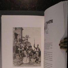 Libri di seconda mano: SANCHEZ ROJAS, JOSÉ: LAS MUJERES DE CERVANTES EN DON QUIJOTE DE LA MANCHA. ILUSTR.: ADOLPHE LALAUZE. Lote 56369068