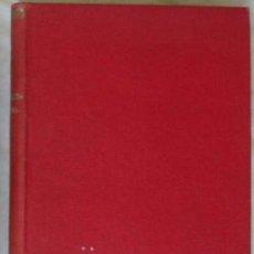 Libros de segunda mano - ELECTROTECNIA INDUSTRIAL - JESÚS ARANA ALBIZURI - 1952 - VER INDICE Y DESCRIPCIÓN - 50956622
