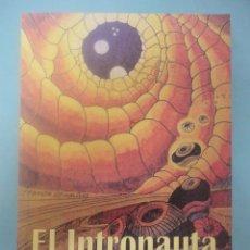 Libros de segunda mano: EL INTRONAUTA. MARIO SÍMBIO.. Lote 50958595