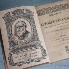Libros de segunda mano: ELEGIAS DE VARONES ILUSTRES DE INDIAS. COMPUESTAS POR JUAN DE CASTELLANOS. 1944. Lote 51046708