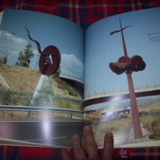 Libros de segunda mano: ENRIQUE SALAMANCA.ESCULTURES.CAIXA DE BALEARS SA NOSTRA.1993.EXTRAORDINARI EXEMPLAR. ÚNIC EN TC!!!!!. Lote 51079825