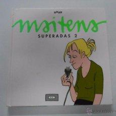 Libros de segunda mano: SUPERADAS 2. MAITENA. HUMOR. TDK253. Lote 51098918
