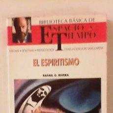 Libros de segunda mano: EL ESPIRITISMO. Lote 51147849