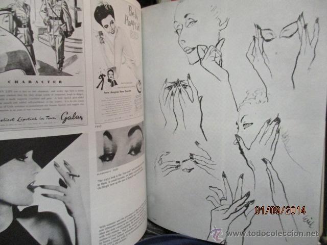 Libros de segunda mano: publicacion especial revista vogue, body and beauty book - bronwen meredith - Tapa dura - Foto 6 - 211555515