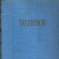 Libros de segunda mano: TELEVISIÓN - ALFONSO LAGOMA. Lote 51190520