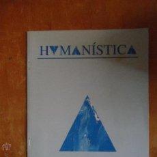 Libros de segunda mano: HUMANÍSTICA JEREZ DE LA FRONTERA Nº 12 2002 -2003. Lote 51226998