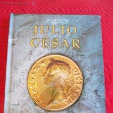 Libros de segunda mano: JULIO CÉSAR - SUSANNE REBSCHER. Lote 51337783