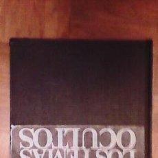 Libros de segunda mano: LOS TEMAS OCULTOS. Lote 51391539