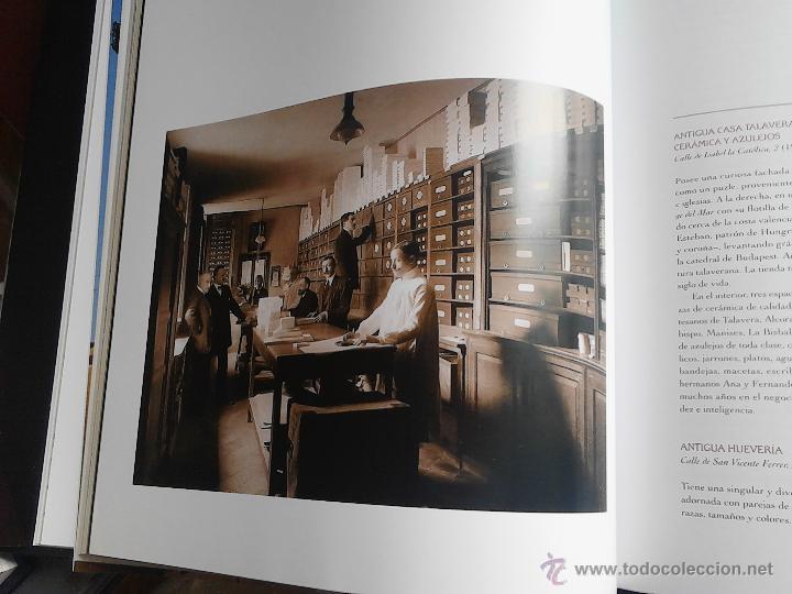 Libros de segunda mano: EL HONRADO COMERCIO EN MADRID LUIS AGROMAYOR 35000 ESTABLECIMIENTOS CON FOTOGRAFIAS - Foto 2 - 51487991