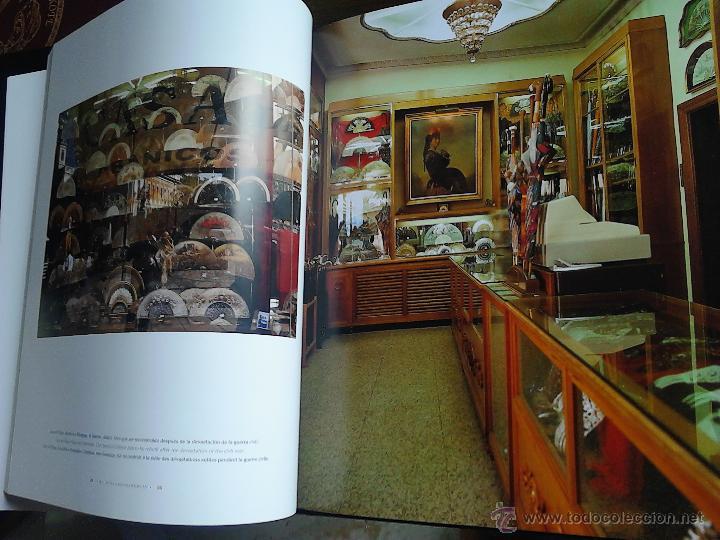 Libros de segunda mano: EL HONRADO COMERCIO EN MADRID LUIS AGROMAYOR 35000 ESTABLECIMIENTOS CON FOTOGRAFIAS - Foto 5 - 51487991