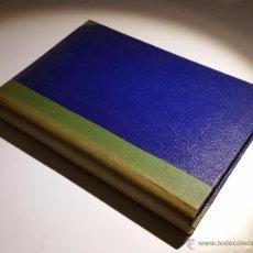 Libros de segunda mano: EL LIBRO DEL TALLER W.W. PARKER INGENIERO ED. GALVÉ BARCELONA. Lote 51496649