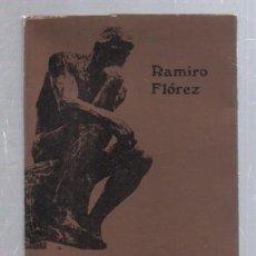 Libros de segunda mano: LIBERTAD Y LIBERACION POR RAMIRO FLOREZ. UNIVERSIDAD DE VALLADOLID. 1975. RUSTICA.. Lote 51536708