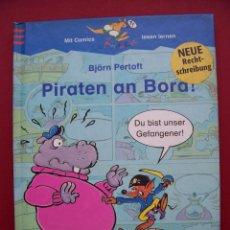 Libros de segunda mano: LOTE CINCO LIBROS INFANTILES ALEMANES.. Lote 51537744