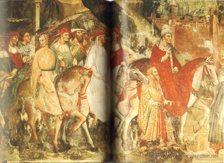 Libros de segunda mano: ELS CÀTARS LA VIDA I LA MORT DELS BONS HOMES - JESUS MESTRE I GODES - Foto 3 - 51645018