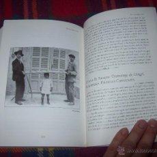 Libros de segunda mano: EN AQUELL TEMPS...LA VILA (DE SANTA MARGALIDA )ABANS DE 1925(I).MOSSÈN ANTONI RUBÍ. 1999. MALLORCA. Lote 51656514