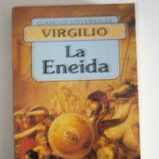 Libros de segunda mano: LA ENEIDA DE PUBLIO VIRGILIO MARÓN. Lote 51691342