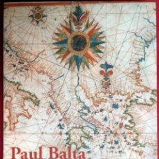 Libri di seconda mano: PAUL BALTA . EL EUROMEDITERRÁNEO: DESAFÍOS Y PROPUESTAS. Lote 51698638