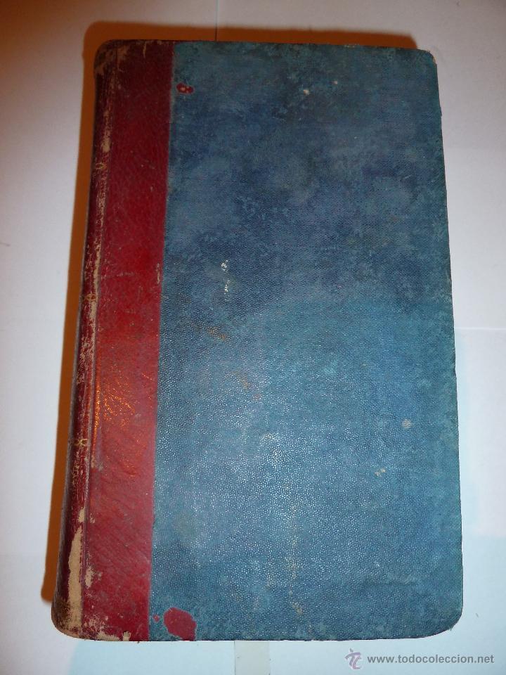 Libros de segunda mano: LA MUJER POR SEVERO CATALINA MADRID 1876 - Foto 2 - 51709814