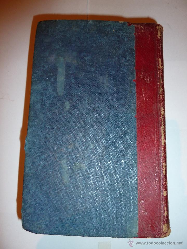 Libros de segunda mano: LA MUJER POR SEVERO CATALINA MADRID 1876 - Foto 3 - 51709814