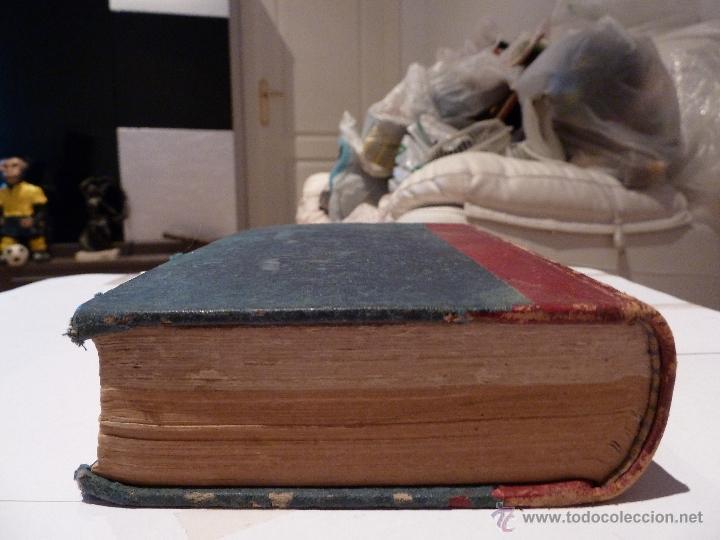Libros de segunda mano: LA MUJER POR SEVERO CATALINA MADRID 1876 - Foto 4 - 51709814