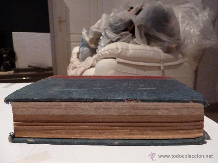 Libros de segunda mano: LA MUJER POR SEVERO CATALINA MADRID 1876 - Foto 7 - 51709814