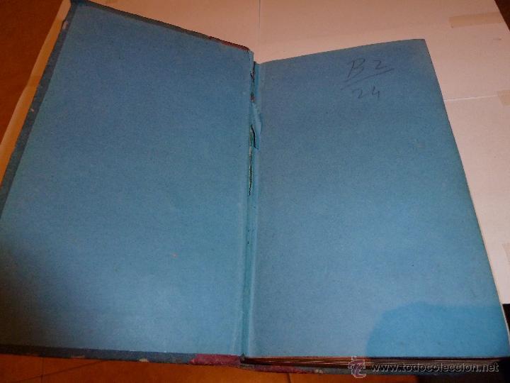 Libros de segunda mano: LA MUJER POR SEVERO CATALINA MADRID 1876 - Foto 8 - 51709814