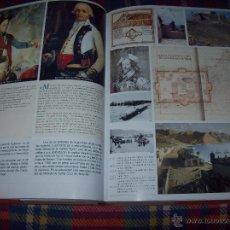 Libros de segunda mano: LA GRAN AVENTURA DE CANARIAS(HISTORIA ,CRONOLOGÍA...).CENTRO DE LA CULTURA POPULAR CANARIA. 2003.. Lote 53951896