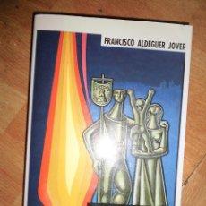 Libros de segunda mano: ENVIO GRATUITO POR SEUR LIBRO ANTIGUO ALICANTE HISTORIA DE HOGUERAS FIESTAS 1928 1994 CON FOTOS. Lote 51800086