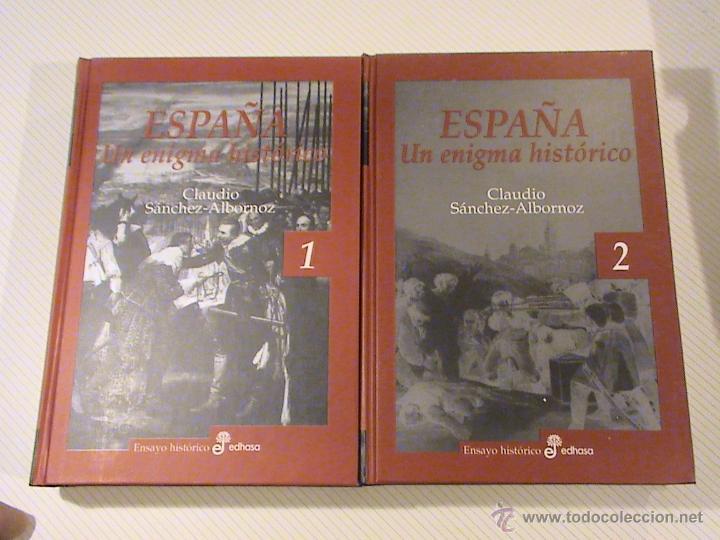 Libro de Sánchez-Albornoz