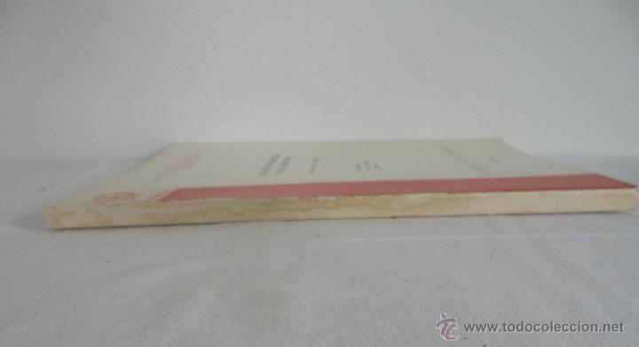 Libros de segunda mano: ELECTRONICA ANALOGICA. F. ALDANA. P.MARTINEZ. J. UCEDA. ESCUELA SUPERIOR DE INGENIEROS INDUSTRIALES. - Foto 5 - 51918645