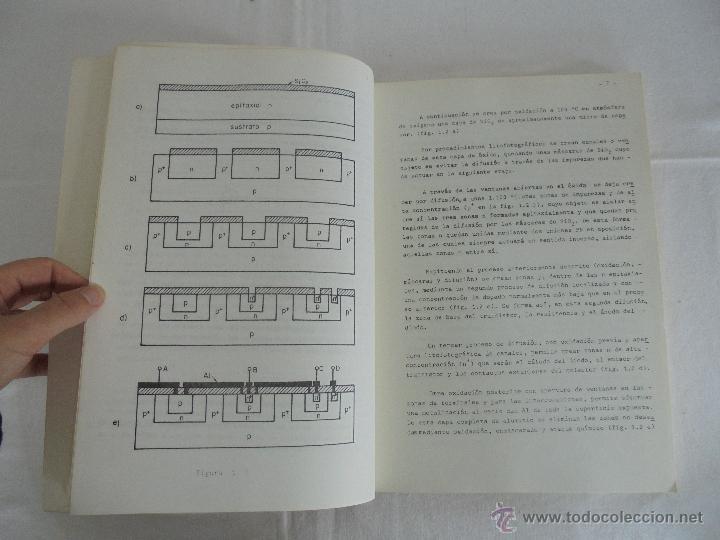 Libros de segunda mano: ELECTRONICA ANALOGICA. F. ALDANA. P.MARTINEZ. J. UCEDA. ESCUELA SUPERIOR DE INGENIEROS INDUSTRIALES. - Foto 8 - 51918645