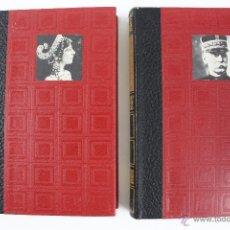 Libros de segunda mano: L-2502. LOS GRANDES ENIGMAS DE LA PRIMERA GUERRA MUNDIAL. 2 LIBROS. 1968. BERNARD MICHAL. Lote 51929518