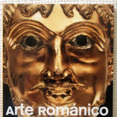 Libros de segunda mano: ARTE ROMANICO. NORBERT WOLF. TASCHEN.. Lote 51960421