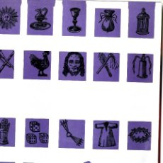 Libros de segunda mano: SEMANA SANTA VALENCIA PASSIO SEMANA SANTA GANDIA 2002 . Lote 51980234