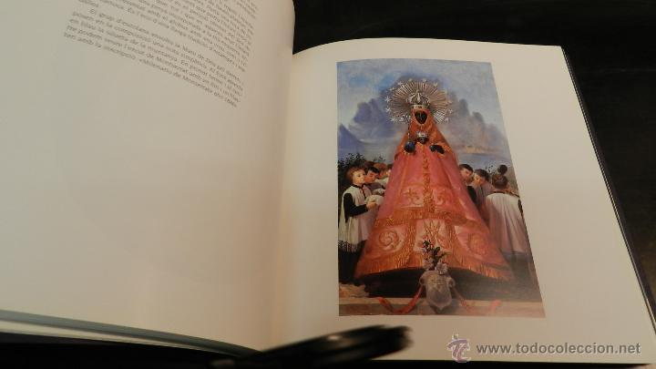 Libros de segunda mano: NIGRA SUM : ICONOGRAFIA DE SANTA MARIA DE MONTSERRAT .- LAPLANA PUY, JOSEP Y OTROS, - Foto 5 - 51994703