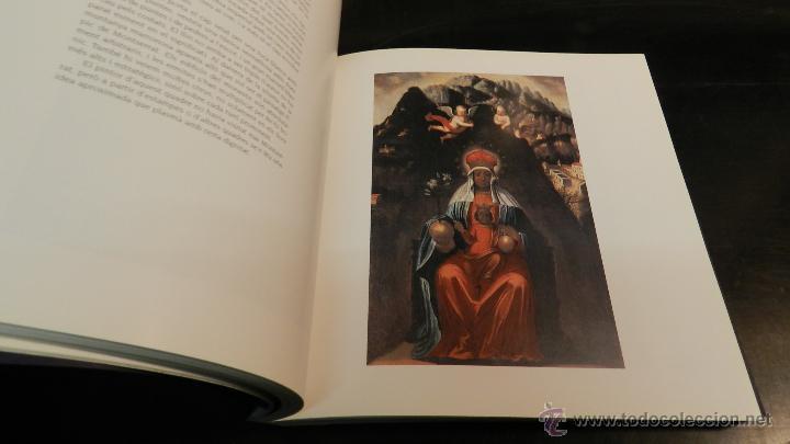 Libros de segunda mano: NIGRA SUM : ICONOGRAFIA DE SANTA MARIA DE MONTSERRAT .- LAPLANA PUY, JOSEP Y OTROS, - Foto 6 - 51994703
