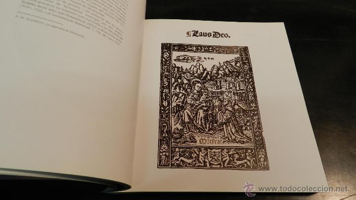 Libros de segunda mano: NIGRA SUM : ICONOGRAFIA DE SANTA MARIA DE MONTSERRAT .- LAPLANA PUY, JOSEP Y OTROS, - Foto 7 - 51994703