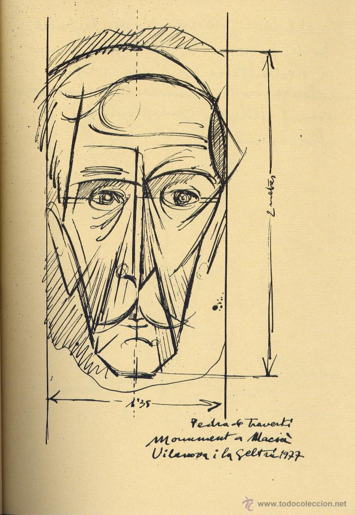 Libros de segunda mano: MÓN DE SUBIRACHS. Amb textos i poemes autors varis. l.lustracions, Josep Mª. Subirachs; EUMO 1984. - Foto 4 - 51999837