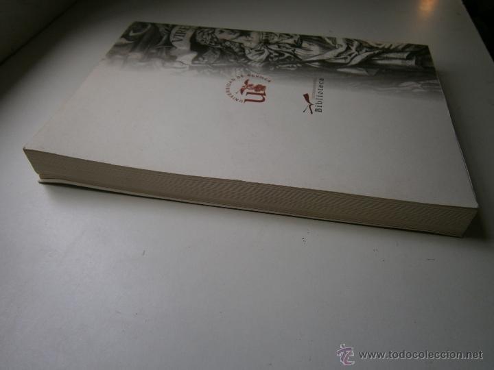 Libros de segunda mano: Relaciones de sucesos en la bus antes de que existiera la prensa Universidad de Sevilla 2008 - Foto 5 - 52008250