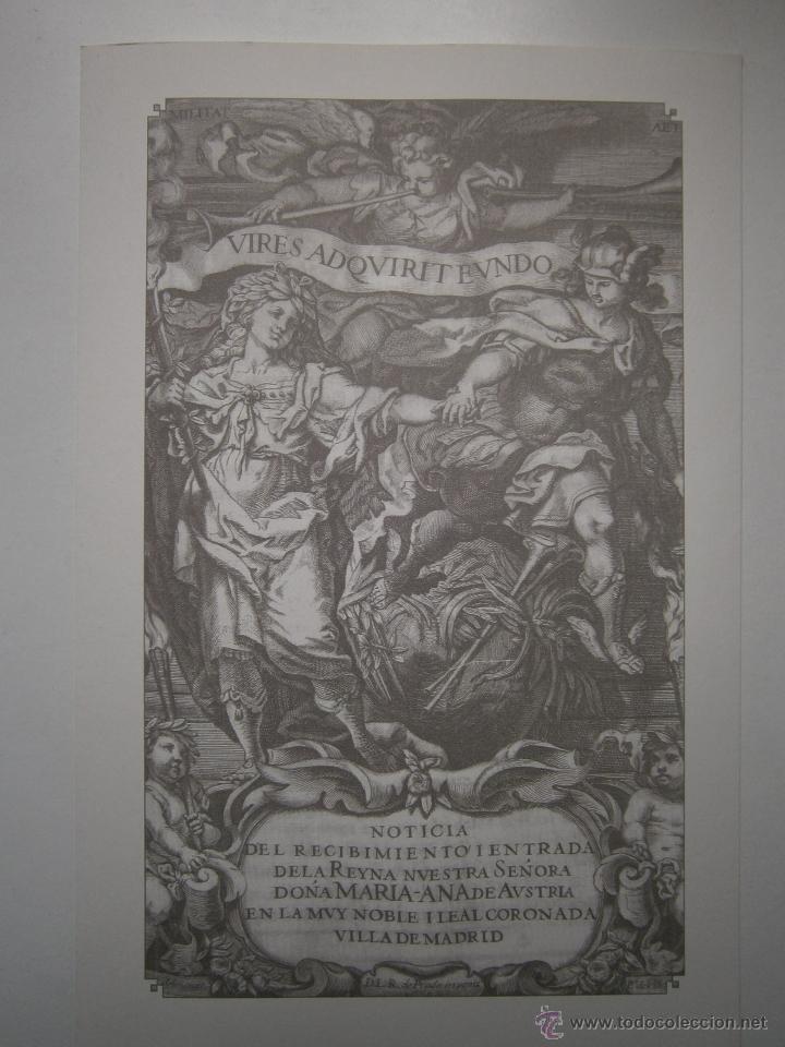 Libros de segunda mano: Relaciones de sucesos en la bus antes de que existiera la prensa Universidad de Sevilla 2008 - Foto 13 - 52008250