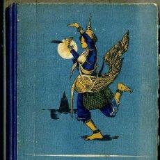 Libros de segunda mano: ALMENDROS : PUEBLOS Y LEYENDAS (SEIX BARRAL, 1951). Lote 52009461