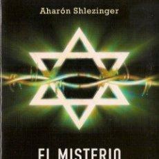 Libros de segunda mano: EL MISTERIO DEL HOLOCAUSTO REVELADO :REVELACIONES SOBRE EL GENOCIDIO / RABÍ AHARON SHLEZINGER. Lote 52024974