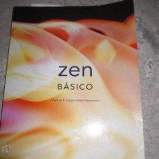 Libros de segunda mano: ZEN BASICO. Lote 52032819