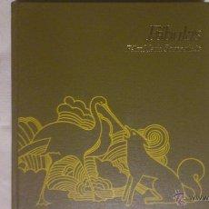 Libros de segunda mano: FABULAS. FELIX MARIA SAMANIEGO. Lote 52141337