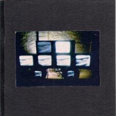 Libros de segunda mano: ALEX ADRIAANSENS : CRASH ! CRASH ! VIDEO-INSTALLATIE. (V2 ORG. / CLUB MORAL, ANTWERPEN, 1985). Lote 52279852