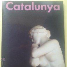 Libros de segunda mano: CATALUNYA - GUIA DE MUSEUS - EDITA GENERALITAT DE CATALUNYA 1993 (EN 5 IDIOMAS). Lote 52281784