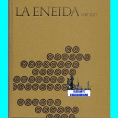 Libros de segunda mano: LA ENEIDA - VIRGILIO - VERON OBRAS INMORTALES - 1968 - EXCELENTE - ILUSTRADO - PRECIOSA EDICIÓN. Lote 52283316