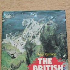 Libros de segunda mano: THE BRITISH ISLES. A HISTORY OF FOUR NATIONS. KEARNEY (HUGH) CAMBRIDGE UNIVERSITY PRESS, 1989.. Lote 52285484