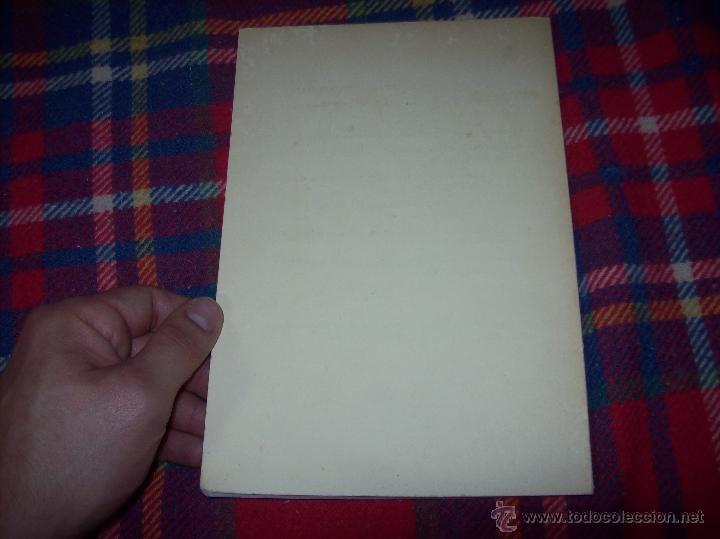 Libros de segunda mano: ALGUNOS ASPECTOS DE LA PRODUCCIÓN DE ALMENDRA EN MALLORCA.PEDRO QUINTANA.1981.ÚNICO EN TC!!!!!!!!!!! - Foto 19 - 52336686