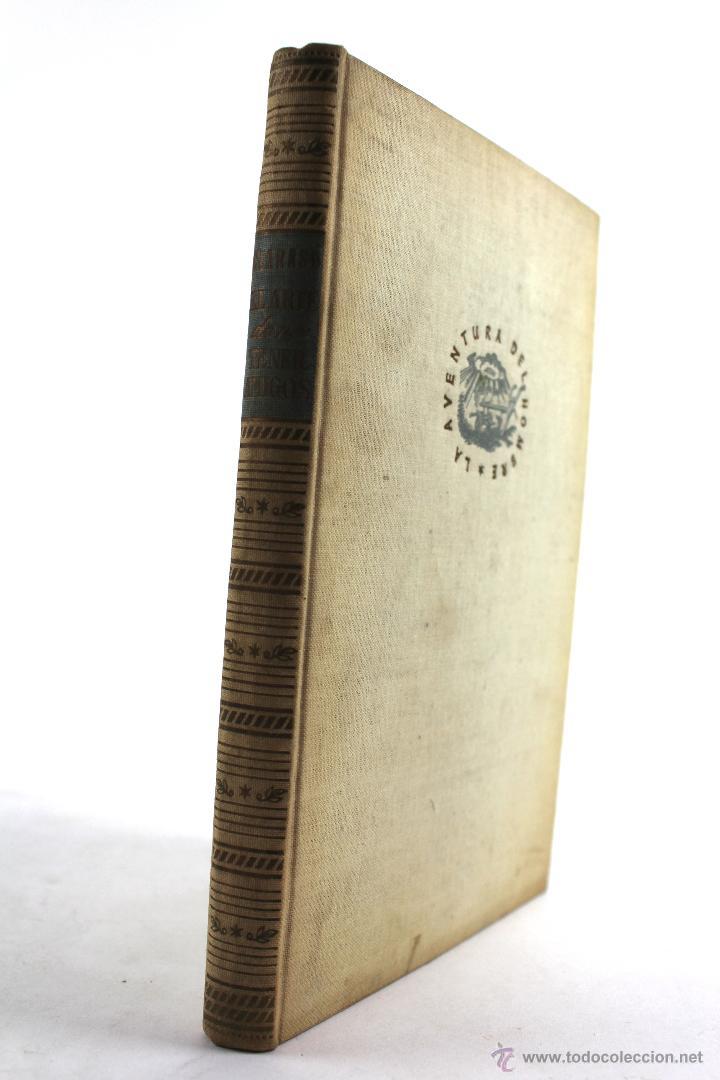 Libros de segunda mano: L-2652 EL ARTE DE NO TENER AMIGOS Y NO DEJARSE CONVENCER POR LAS PERSONAS.NOEL CLARASÓ 1947 - Foto 3 - 52365351